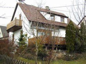 — VERKAUFT — Traumhafte Wohnlage und großer Gartenbereich