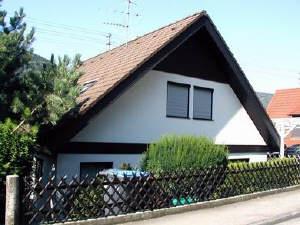 — VERKAUFT — Haus mit Einliegerwohnung