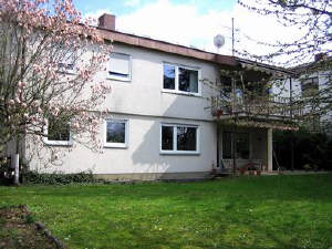 — VERKAUFT –Haus mit Einliegerwohnung, beste Wohnlage, in Reutlingen-Georgenberg
