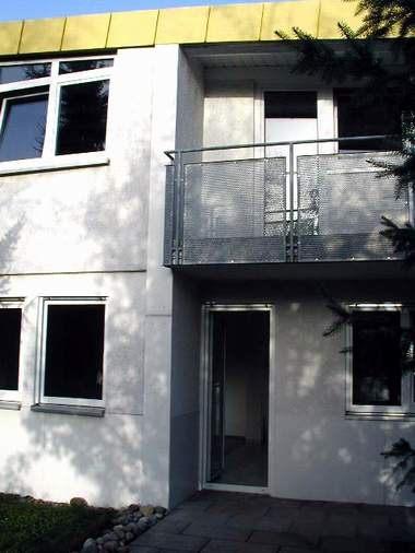 — VERKAUFT — helle 3,5 Zimmer-Whg. auf 2 Etagen, KUSTERDINGEN