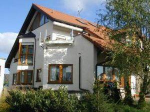 — VERKAUFT — Maisonetten-Wohnung Walddorfhäslach