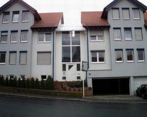 — VERKAUFT — Moderne 2-Zi.-EG-Whg. in RT-Altenburg
