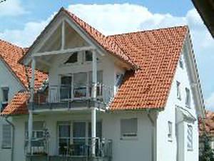 — VERMIETET — Dachgalerie-Whg. in RT-Sickenhausen