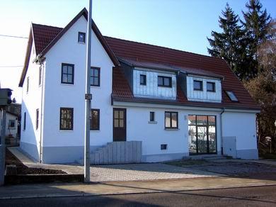 — VERKAUFT — Wohnung in Bauernhaushälfte RT-Oferdingen