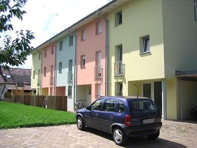 — VERMIETET — Neuwertiges Reihenhaus Filderstadt-Bernhausen