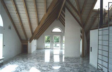 — VERKAUFT — exquisite Architektenwohnung Rottenburg