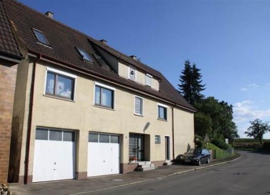 — VERKAUFT —  Zweifamilienhaus Reutlingen-Mittelstadt