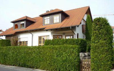 — VERMIETET — gemütl. Doppelhaushälfte in Mössingen-Bästenhardt