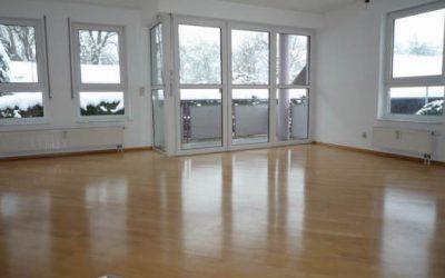 — VERMIETET — 4-Zi.-DG-Maisonette-Wohnung RT-Sondelfingen