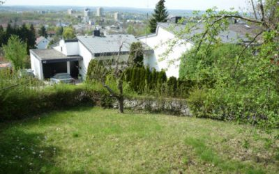 — VERKAUFT — Sicht bis zum Fernsehturm… Abrissgrdst. 847 m²