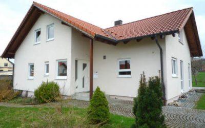 — VERKAUFT — Münsingen EFH – Wozu neu bauen? Dieses Haus ist einzugsfertig…