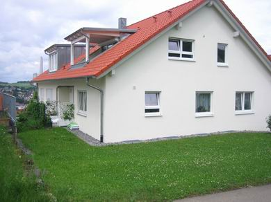 Vermietet 35 Zi Wohnung Pfullingen Kühnenbach Ruhige