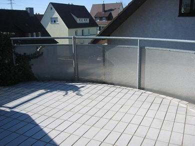 — VERMIETET —  Galeriewhg. in RT-Betzingen