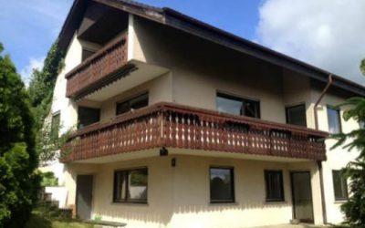 — VERKAUFT — EFH mit ELW in RT Sickenhausen -eine Menge Platz – für grosse Familien