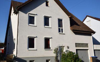 — VERKAUFT — Familienglück nähe Schillerschule und Freibad…