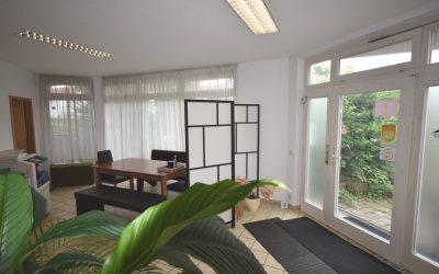 RT/Sondelfingen: Klein, aber mein! helle verglaste Bürofläche (EG)