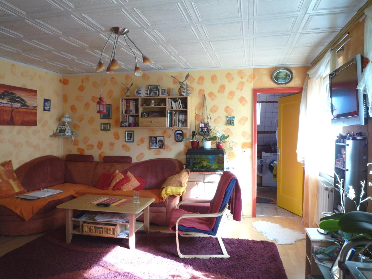 — VERMIETET — 3-Zimmer-City-Dachwohnung (3.OG), Reutlingen, Untere Kaiserstraße, ab 1.2.