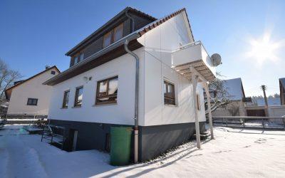 RESERVED # Grafenberg – Reif für´s freist. Einfamilienhaus mit Garten?